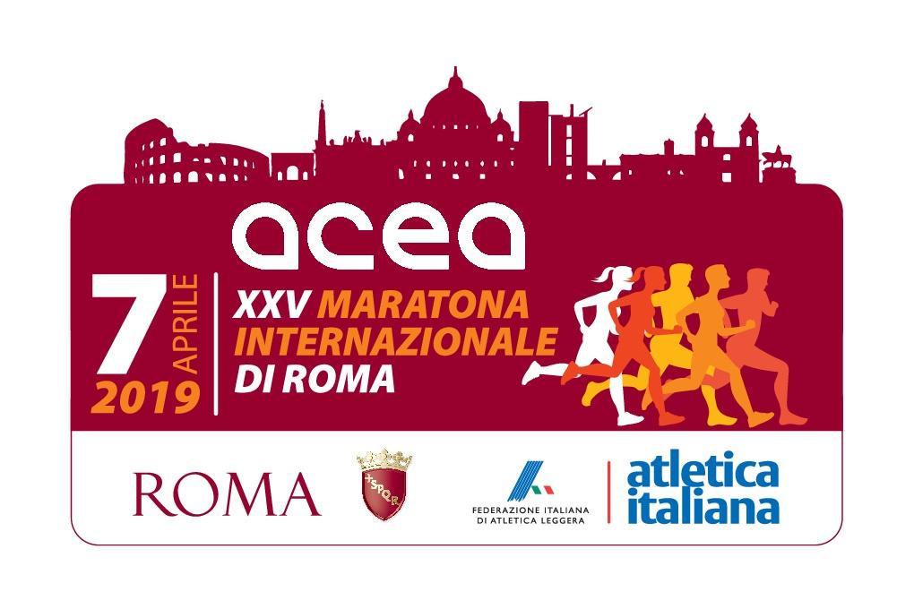 Maratona Internazionale di Roma 2019