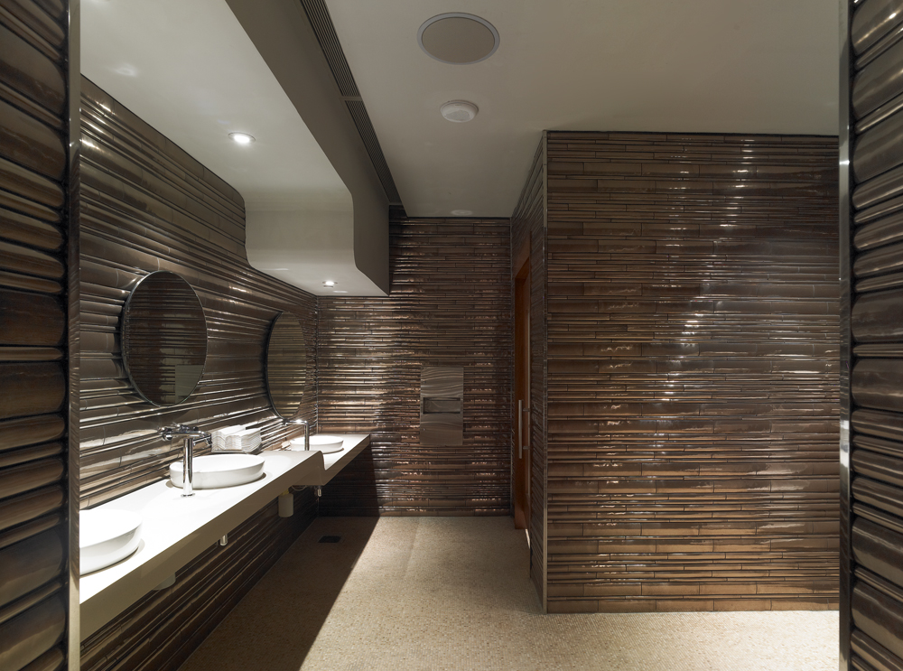 Best restaurant interior design ideas luxury restaurant for Washroom interior design