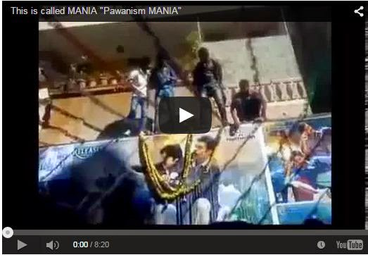 Pawanism Mania | Every Pawan Kalyan Fan Must Watch And Share