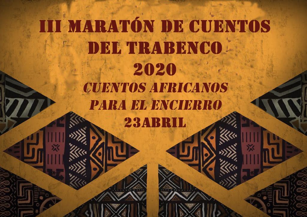 III Maratón de cuentos africanos