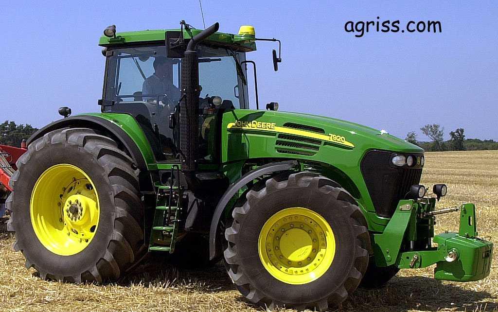 Tracteur passion - Image tracteur ...