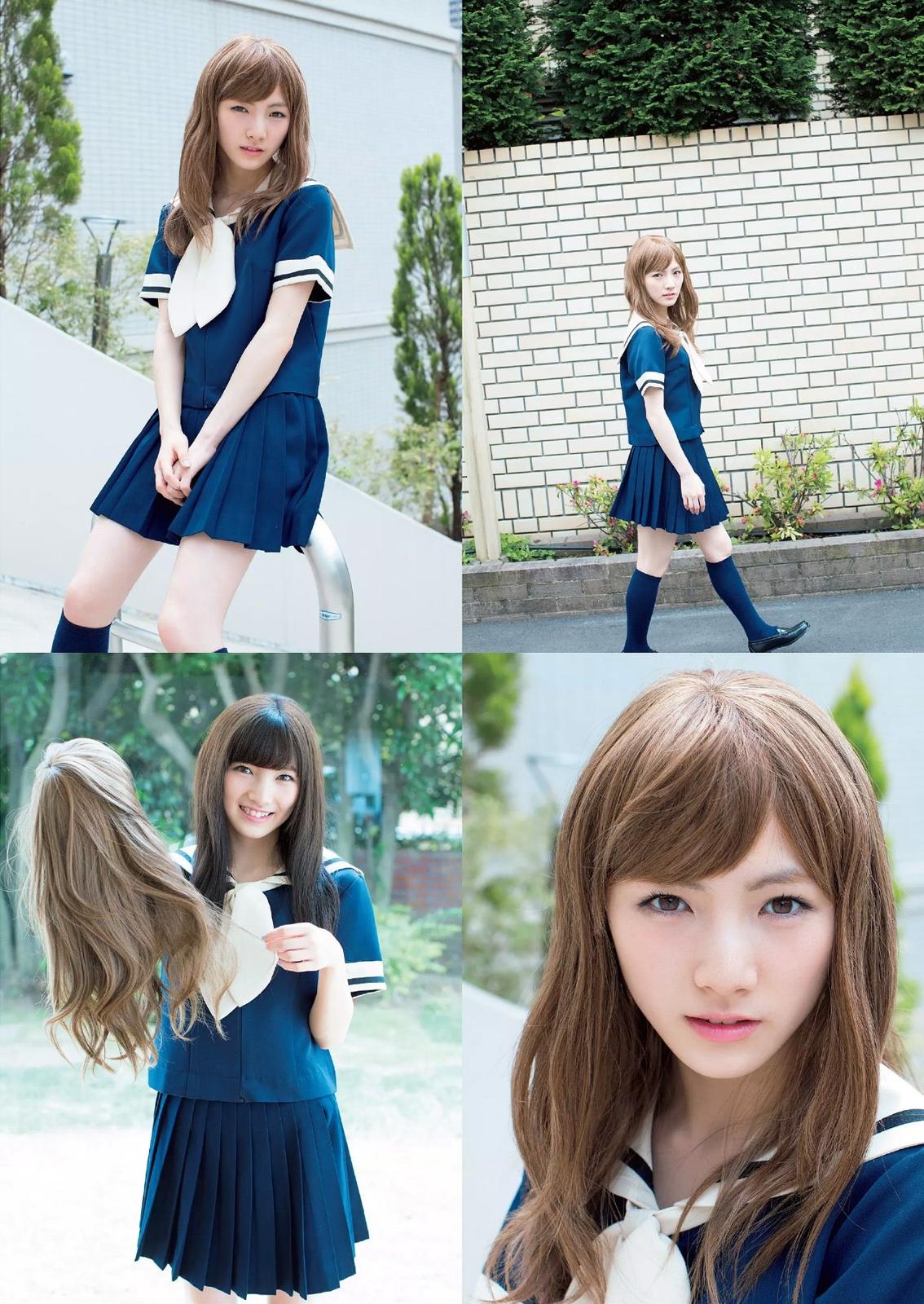 ... AKB48 - Photos Videos News: AKB48 Nana Okada