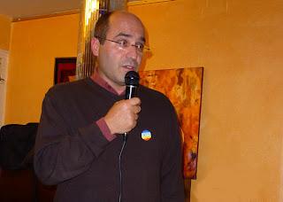 Jean-Louis Roumégas, Europe Ecologie à Montpellier