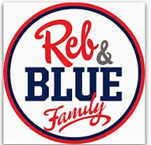 Reb & Blue Family