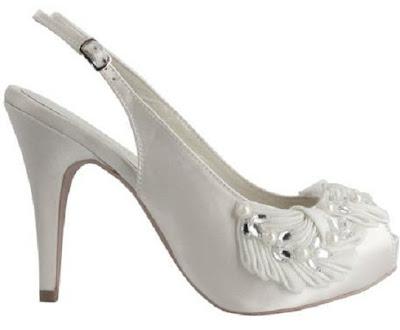 Menbur1 - Sapatos de Noiva by Menbur
