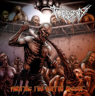 Turbidity-Vomiting The Rotten Maggot-MCD-2012-BERC Download