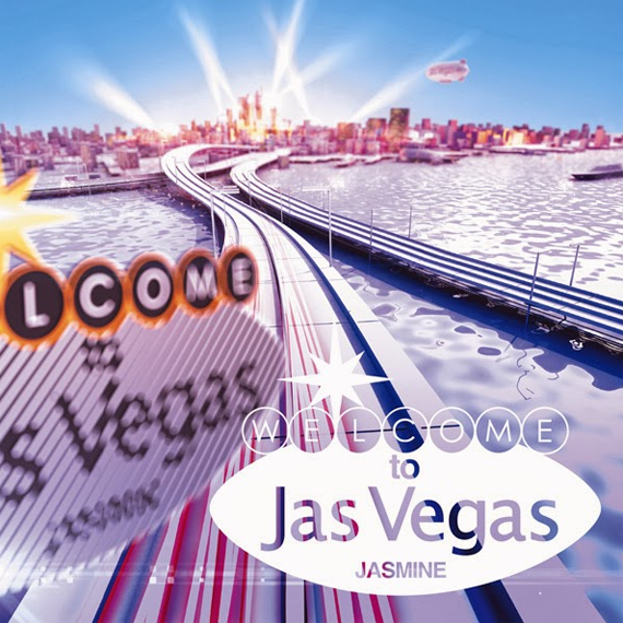 Jasmine - Welcome to Jas Vegas | Random J Pop