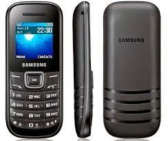 Spesifikasi Dan Harga Hp Samsung Keystone 2 E1205 Informasi