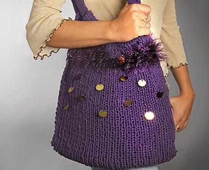 Knifty Knitter Bag
