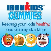 IronKids Gummy Vitamins