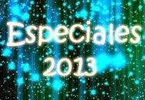 Especiales 2013