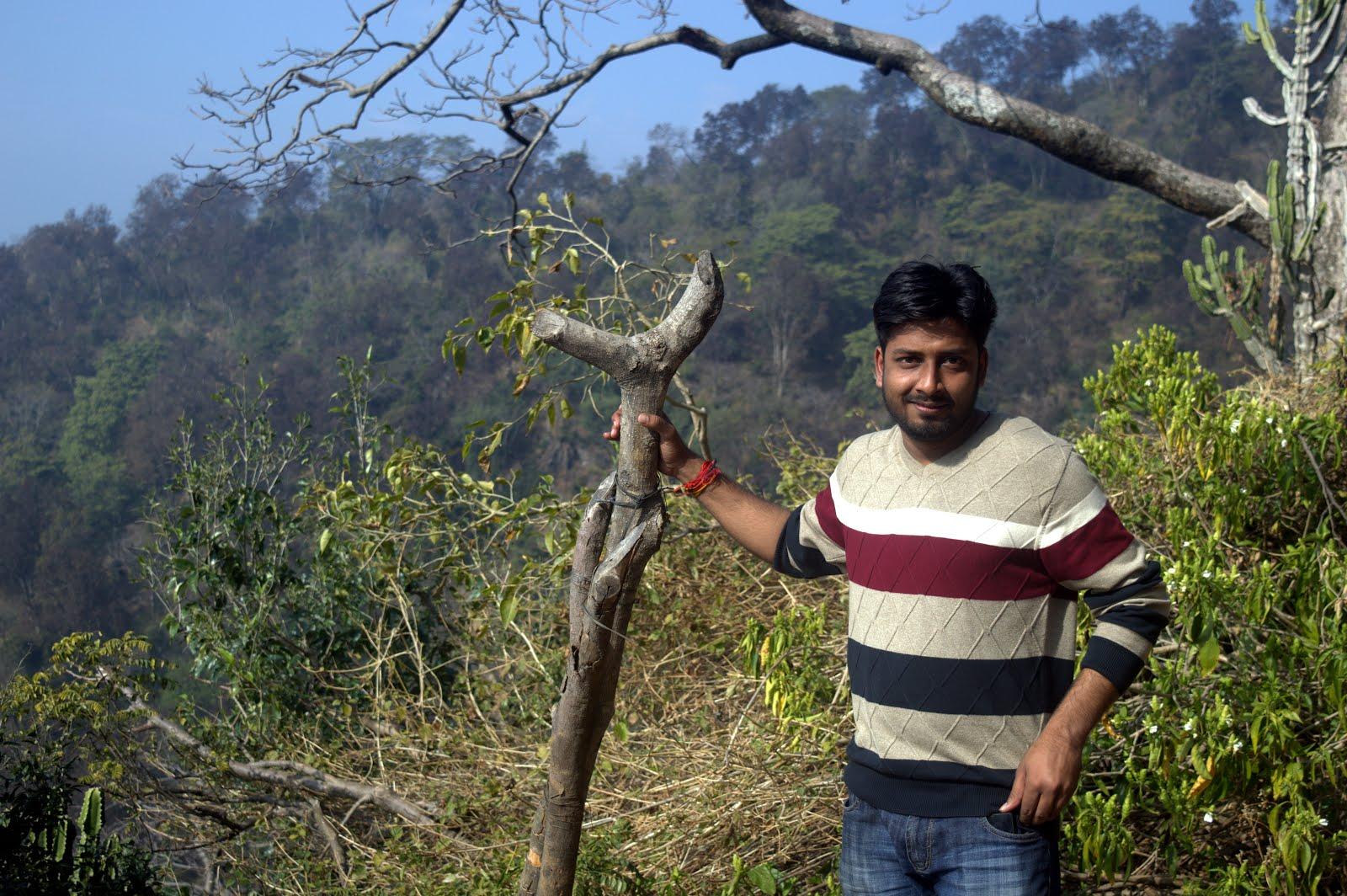 Naveen Rai