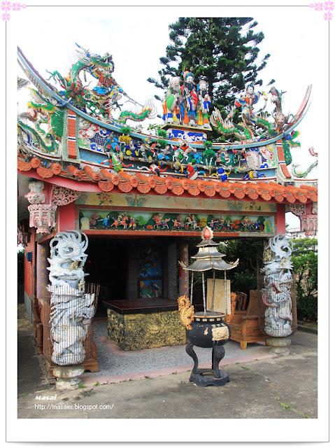 台灣土地公廟