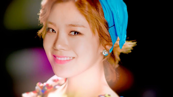 Orange Caramel Gangnam Avenue Lizzy