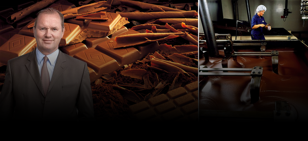 Θα ξεμείνουμε από σοκολάτα μέχρι το 2020