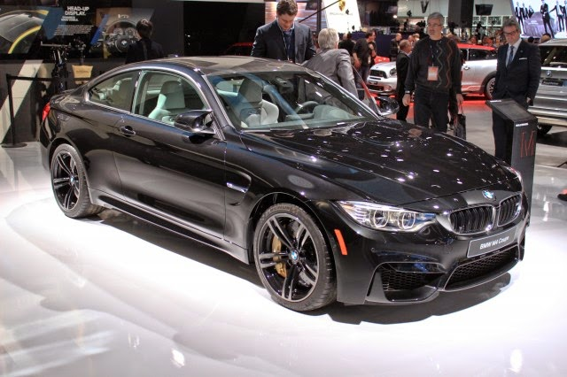 2015 BMW M3 Price and Cost of Ownership