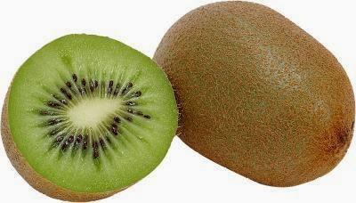 Mengonsumsi Buah Kiwi Dapat Mengatasi Asma