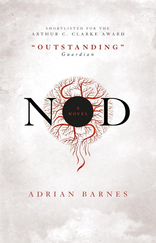 The qwillery interview with adrian barnes author of nod dawn breaks over vancouver and no one in the world has slept the night before or almost no one a few people perhaps one in ten thousand can still sleep fandeluxe Choice Image