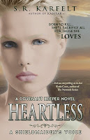 Carole Blank, Heartless, S.R. Karfelt