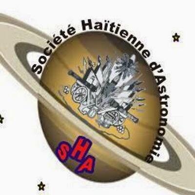 Société Haïtienne d'Astronomie