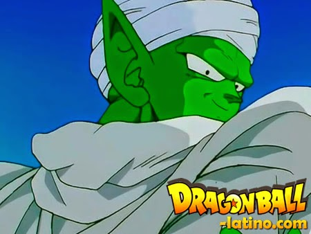 Dragon Ball Z capitulo 141
