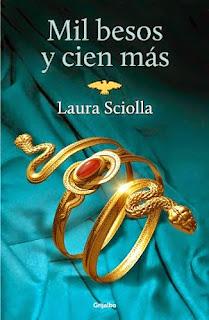 Mil besos y cien más de Laura Sciolla