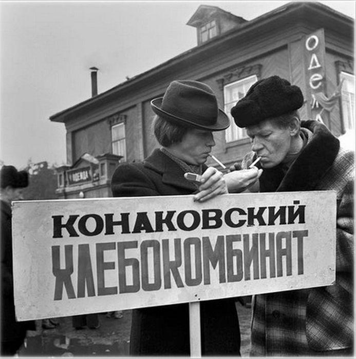 Život u Rusiji nekada davno Russian-0