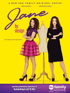 Assistir Jane By Design 1 Temporada Online Dublado e Legendado