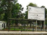Parada Paso Molino  Montevideo Uruguay AFE
