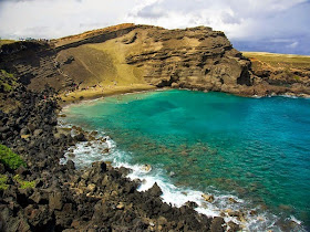 Las 17 playas más increíbles del mundo Playa19