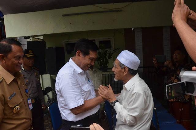 H Maimoen Zubair: Konsep Islam Nusantara itu Sebenarnya Kembali kepada Pancasila