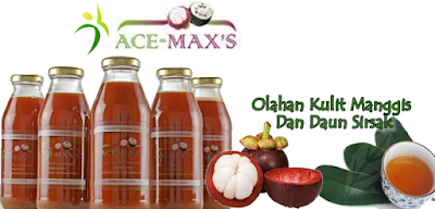 Obat Gagal Ginjal Tradisional Ace Maxs