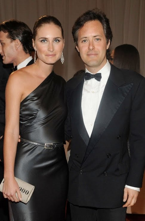 Lauren Bush Wedding Lauren Bush David Lauren marriage will not only be an