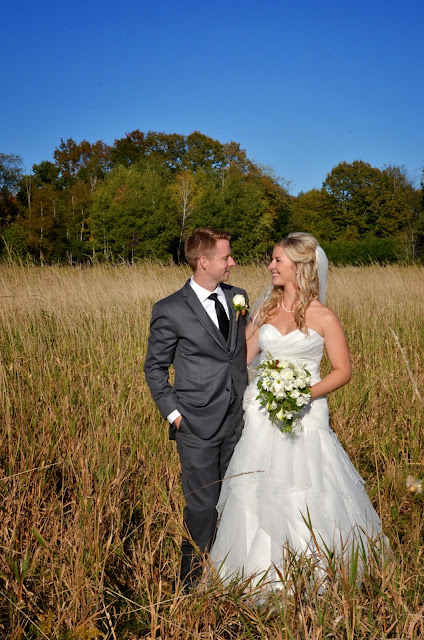 Pheasant Run Golf Club Wedding Newmarket