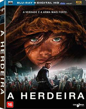 Baixar a herdeira capa A Herdeira BDRip XviD Dual Audio & RMVB Dublado Download
