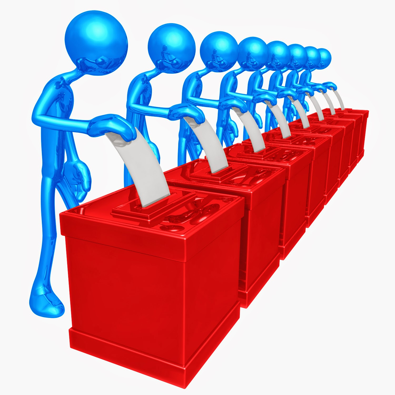 Economic effect of elections