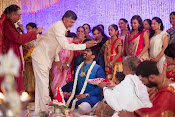 Manchu Manoj and Pranathi Engagement photos-thumbnail-5