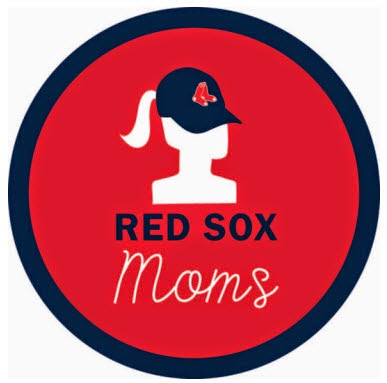 RedSoxMoms logo