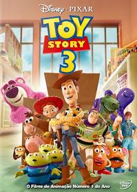 Filme Toy Story 3 Dublado AVI DVDRip