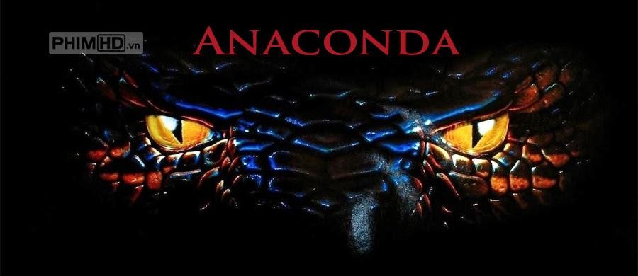 Rắn Khổng Lồ - Anaconda - 1997
