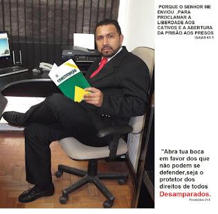 """PACTO SOCIAL & CARCERÁRIA"""""""