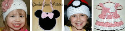 Amy's Crochet Creative Creations