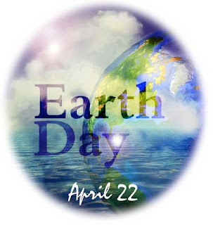 link to Earth Day Book list