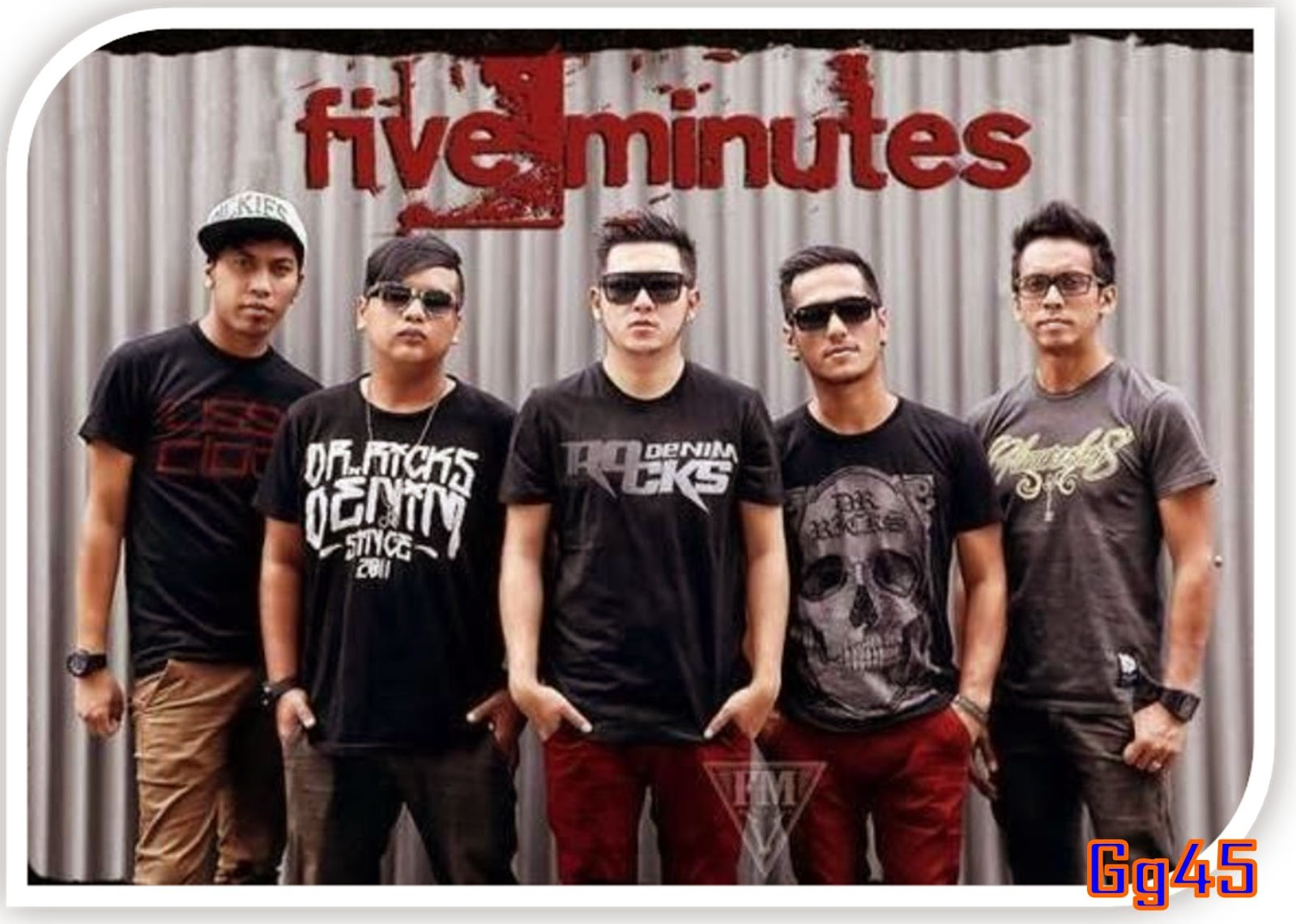 Download image Five Minutes Mp3 Indonesia Terbaru PC, Android, iPhone ...