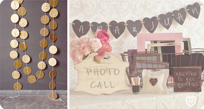 Bodas de bodas diy photocall - Fondos para photocall ...