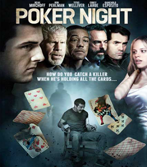 Baixar Filme Poker Night Legendado Torrent