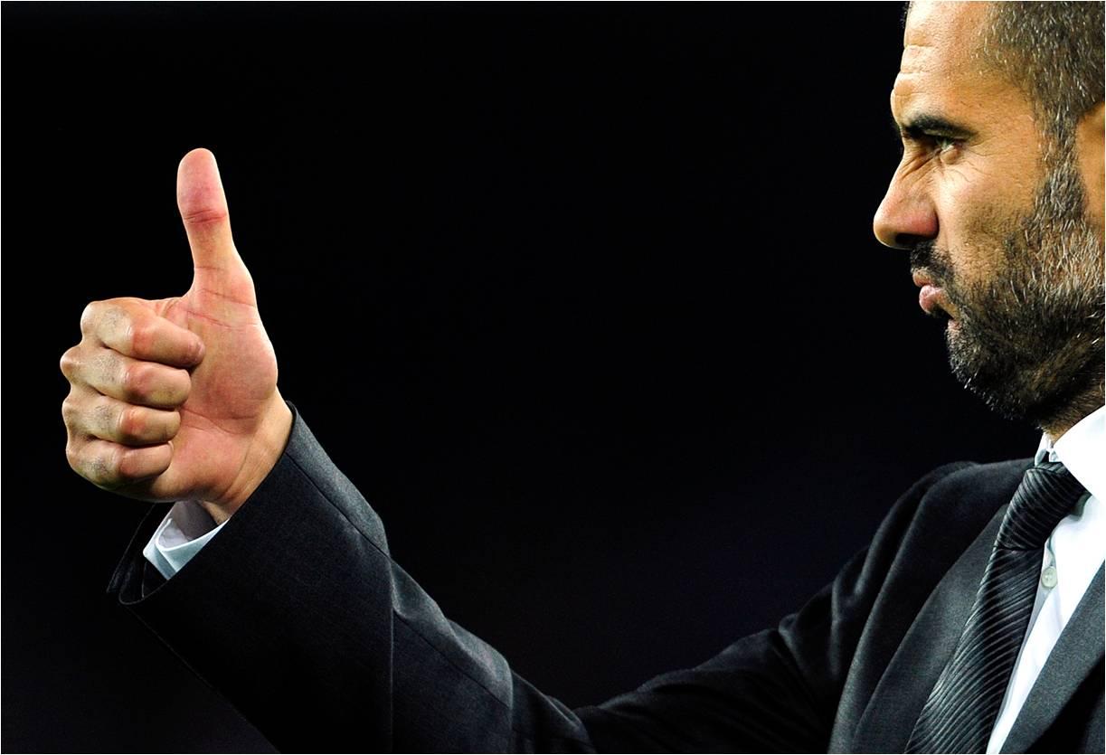 Haruskah Pep Guardiola Mundur? | Berbagi ILMU