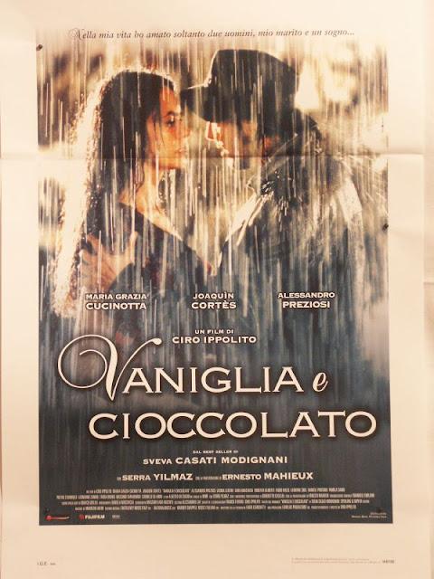Vaniglia e cioccolato (2004) ταινιες online seires xrysoi greek subs