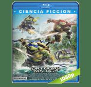 Tortugas Ninja 2 Fuera de las Sombras (2016) Full HD BRRip 1080p Audio Dual Latino/Ingles 5.1