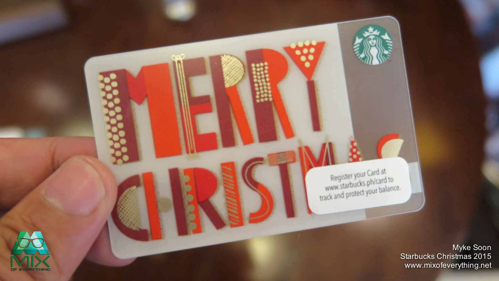 more update on the cards new merchandise and planners soon check out this link starbucks christmas 2015 - Starbucks Merry Christmas